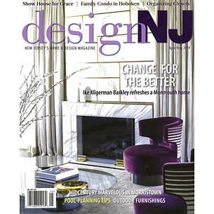 Design NJ: May 2019