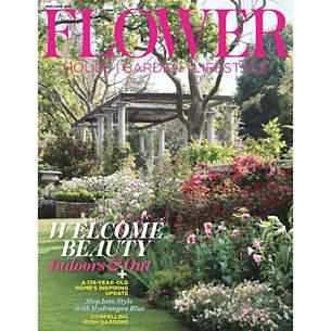 Flower Magazine: May/June 2019
