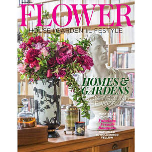 Flowers Magazine: January 2020