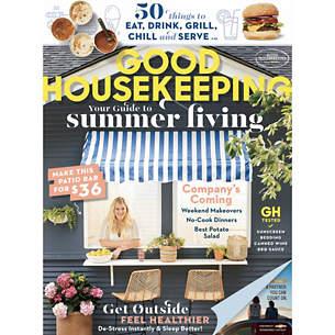 Good Housekeeping: June 2019