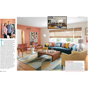HGTV Magazine September 2019