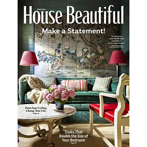 House Beautiful: March 2019