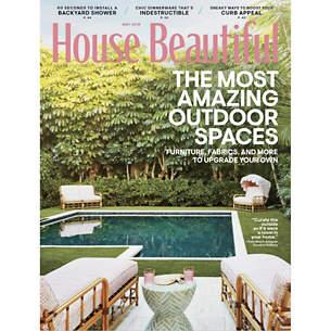 House Beautiful: May 2019