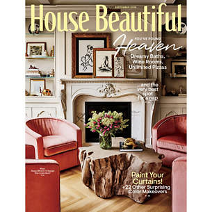House Beautiful: September 2019