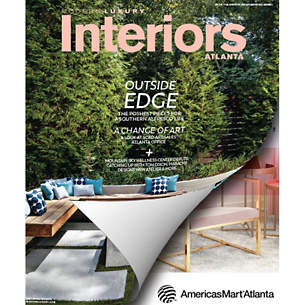 Modern Luxury Interiors Atlanta: April 2019