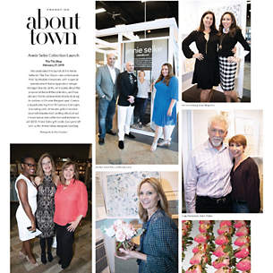 Modern Luxury Interiors Scottsdale: April 2019