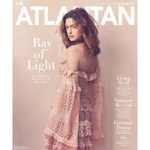 Modern Luxury The Atlantan: May 2019