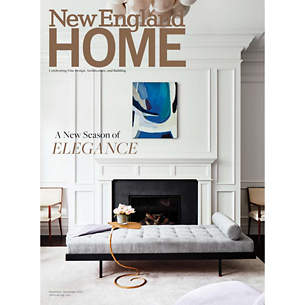 New England Home: November 2019