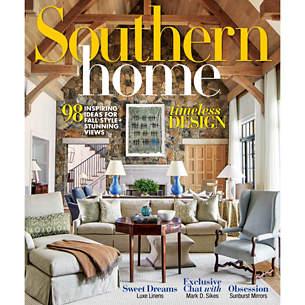 Southern Home Magazine