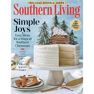 Southern Living: December 2018