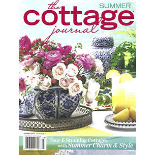 The Cottage Journal: Summer 2019