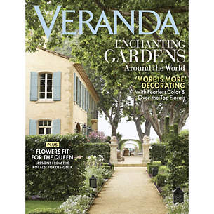 Veranda: March/April 2019