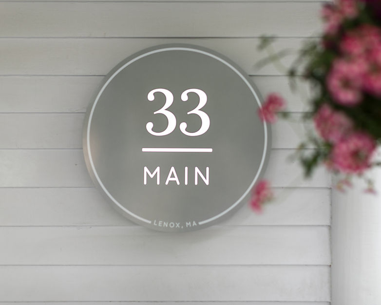 33 Main is Officially Open! | Annie Selke's Fresh American Style