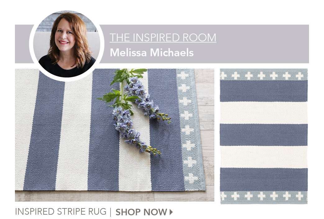 Inspired Stripe Rug by The Inspired Room. Shop Now.