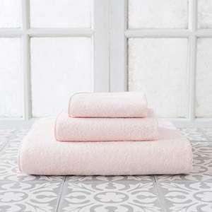 Primo Pink Towel