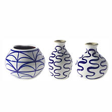 Fira Vessel/Set Of 3