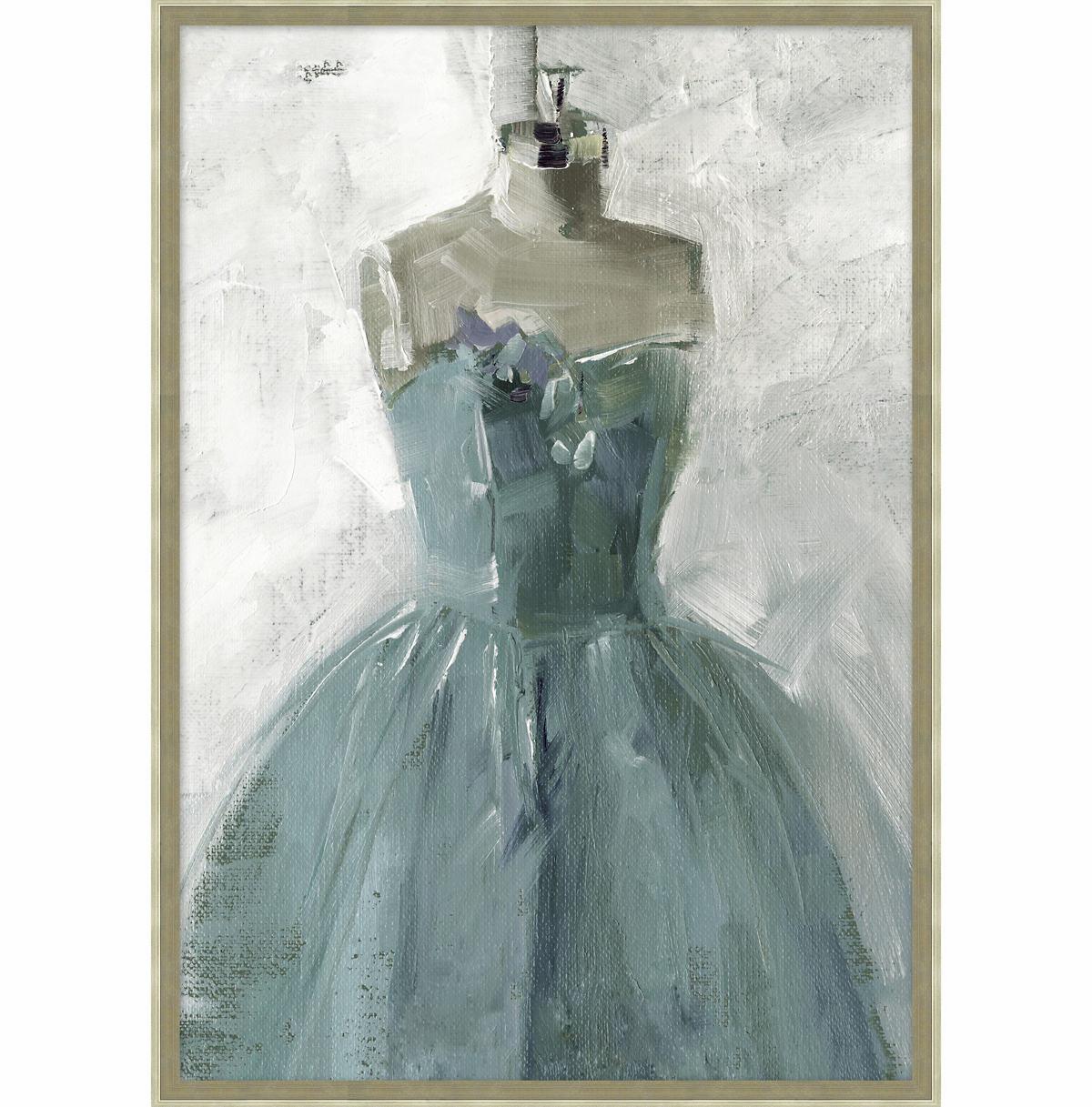 Best Dress Wall Art