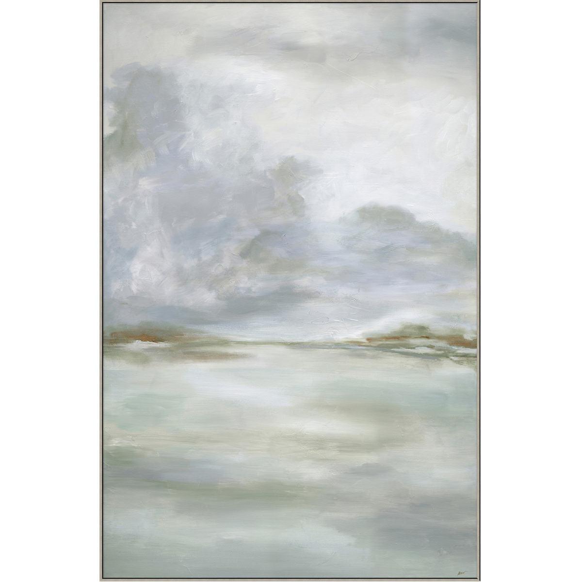 Calm Sea 2 Art