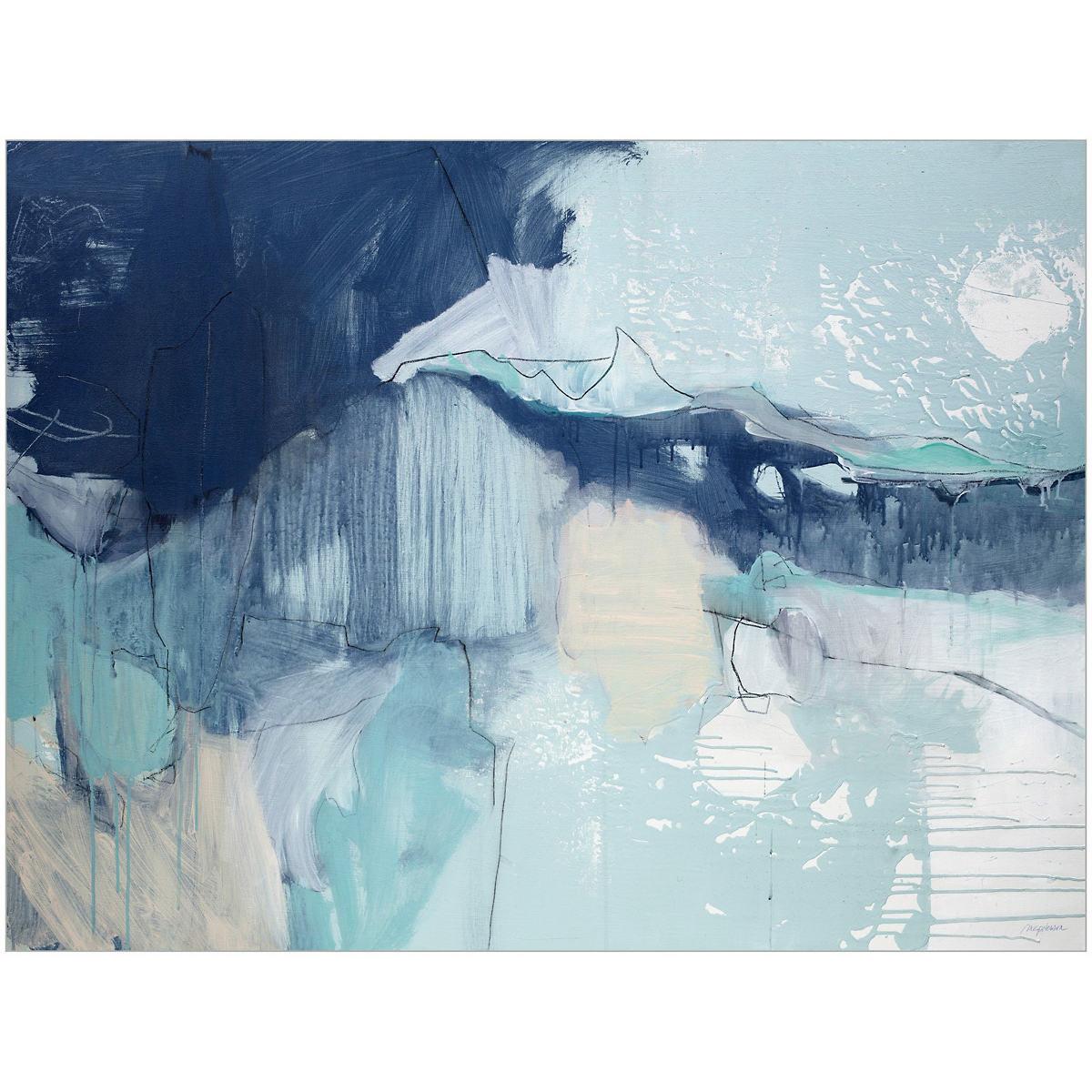 Coastal Wind 1 Art