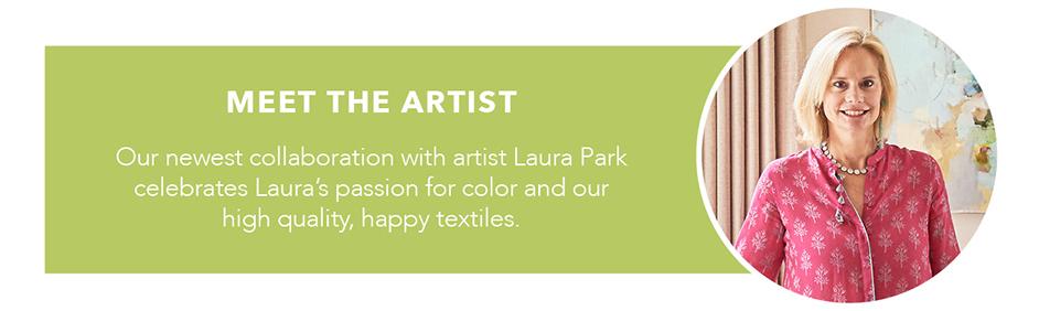 Shop Laura Park Collection