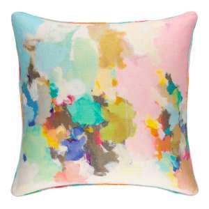 Crystal Coast Linen Decorative Pillow