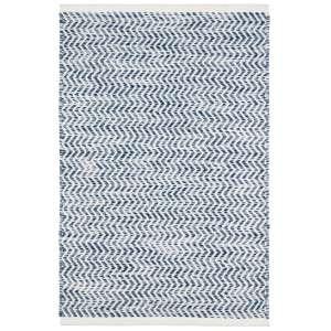 Coastal Blue Indoor/Outdoor Rug
