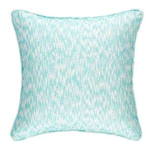 Sea Island Sky Indoor/Outdoor Decorative Pillow