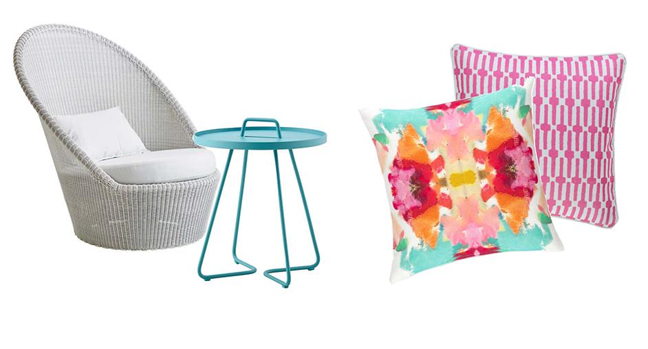 Shop Outdoor Furniture & Outdoor Pillows