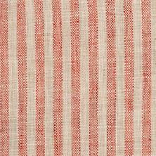 Adams Ticking Brick Indoor/Outdoor Fabric