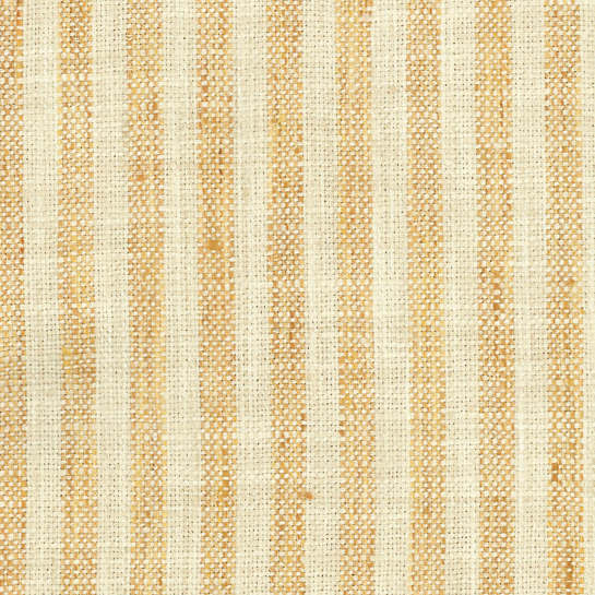 Adams Ticking Gold Indoor/Outdoor Fabric