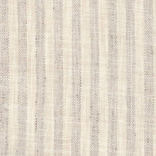 Adams Ticking Grey Indoor/Outdoor Fabric