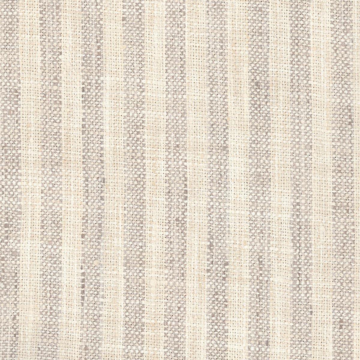 Adams Ticking Grey Indoor/Outdoor Fabric