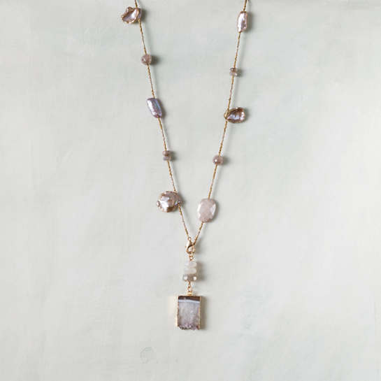 Adile  Necklace