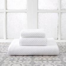 Adobe White Towel