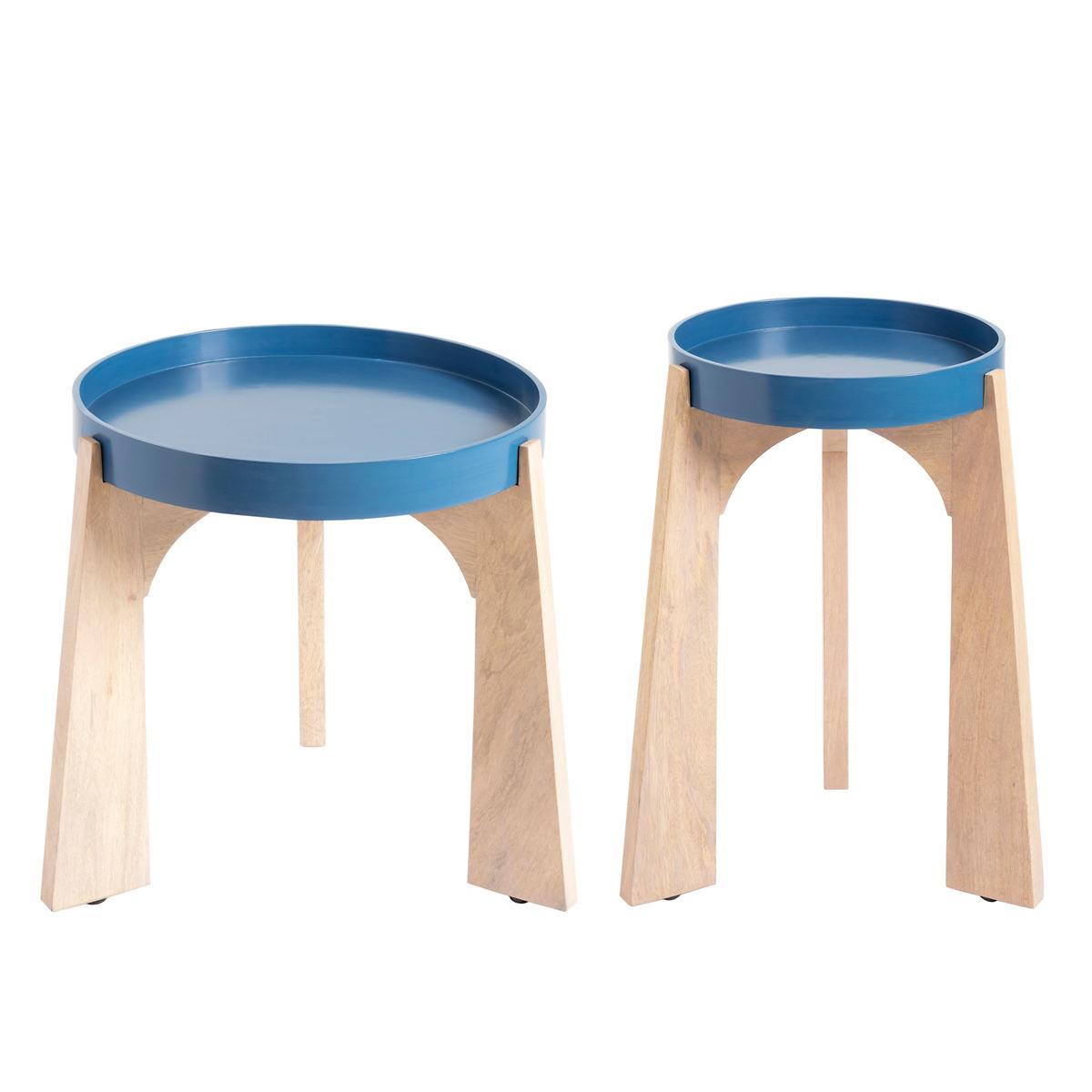 Aegean Modular Side Table