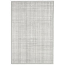 Alden Grey Indoor/Outdoor Custom Rug