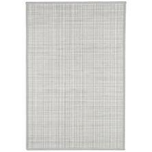 Alden Grey Indoor/Outdoor Custom Rug