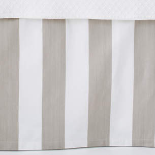 Discount Bed Skirts Dust Ruffles Annie Selke Outlet