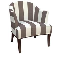 Alex Shale Lyon Chair