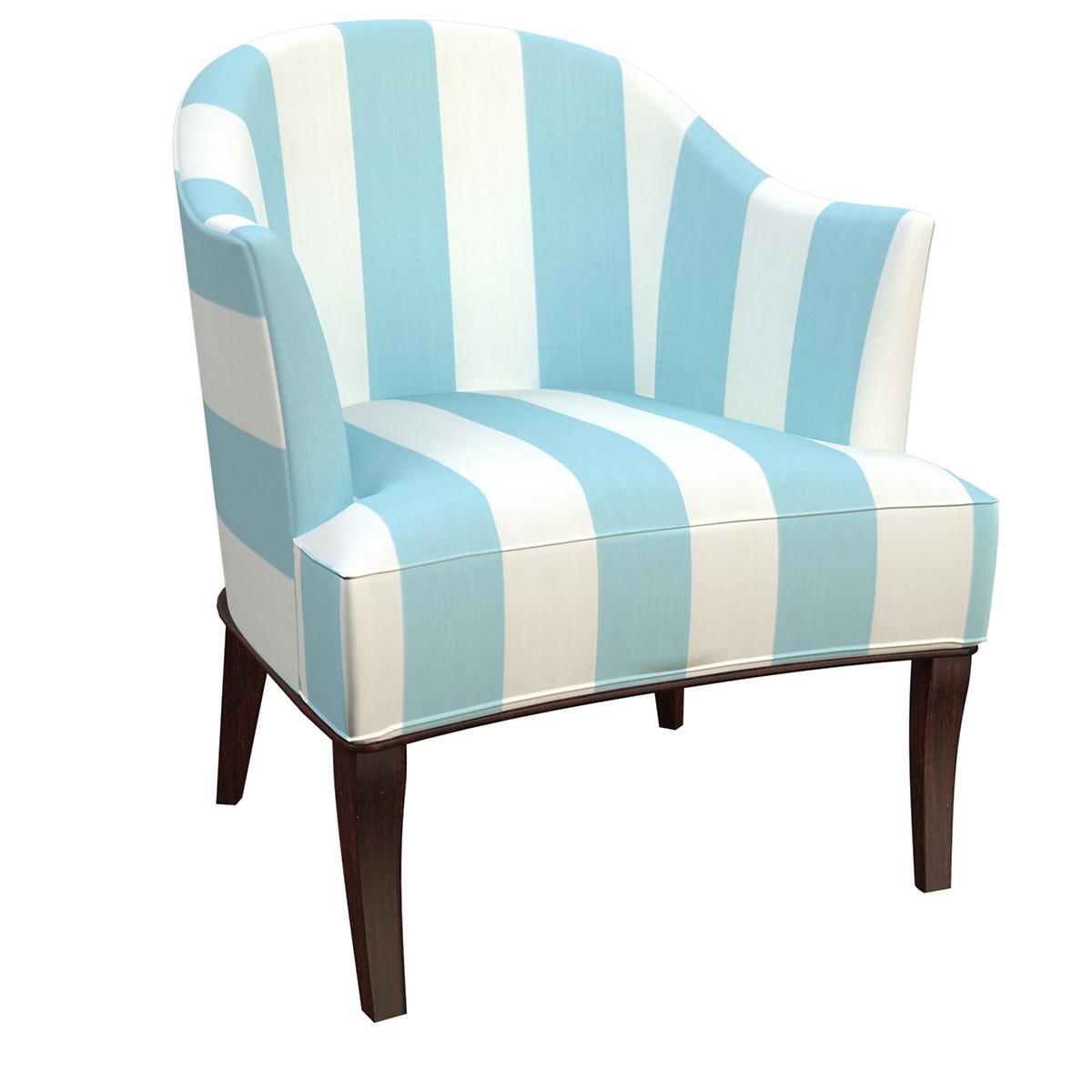 Alex Sky Lyon Chair