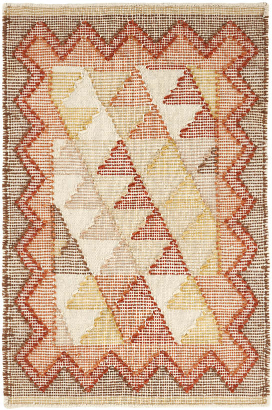 Alford  Woven Wool Rug