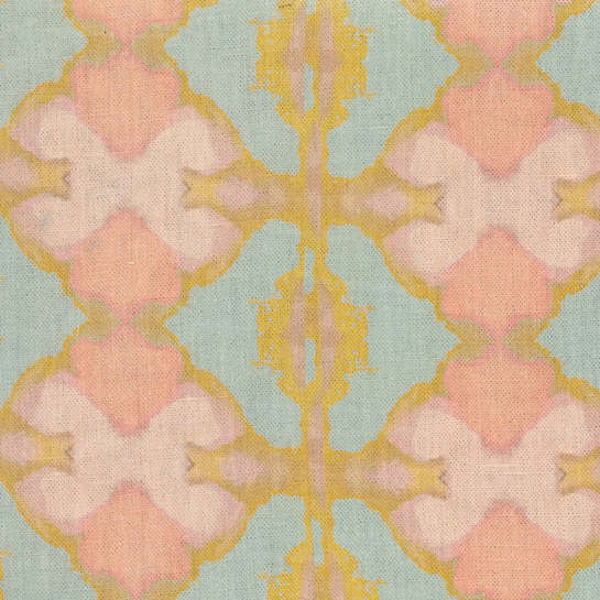Allium Fabric
