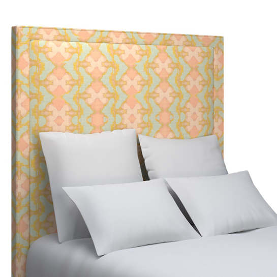 Allium Stonington Headboard