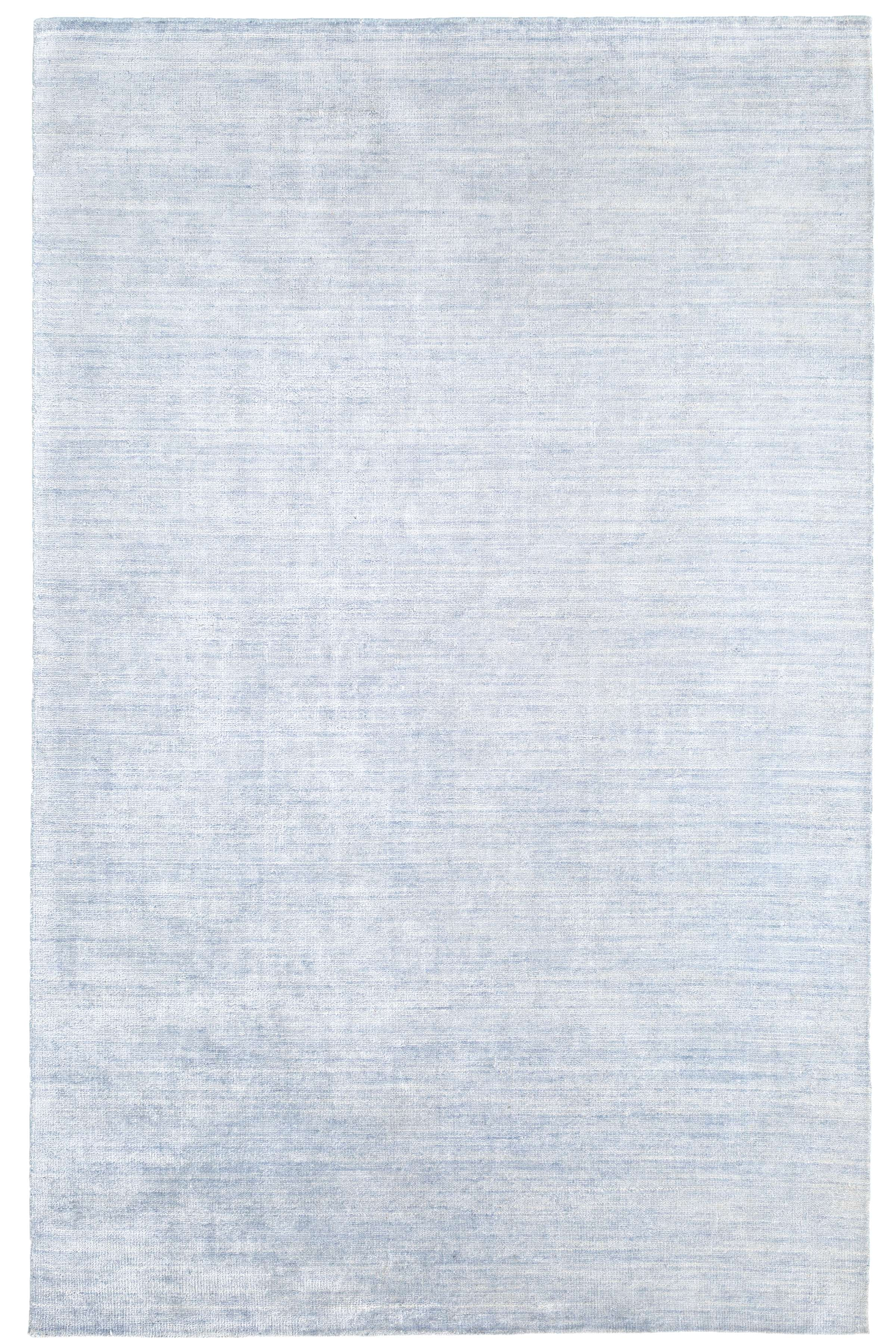 Alloy Delphinium Loom Knotted Bamboo Rug Dash Albert