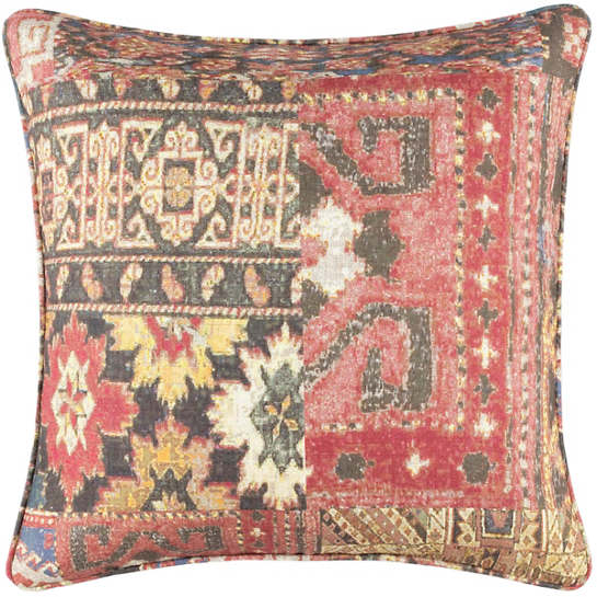 Anatolia Indoor/Outdoor Decorative Pillow