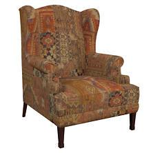 Anatolia Linen Lismore Chair