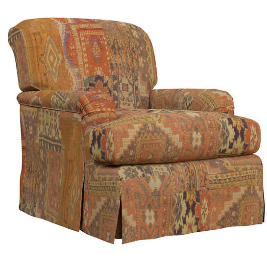 Anatolia Linen Longford Chair