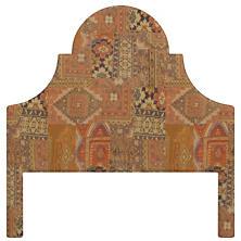 Anatolia Linen Montaigne Headboard