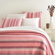 Andrea Stripe  Blanket