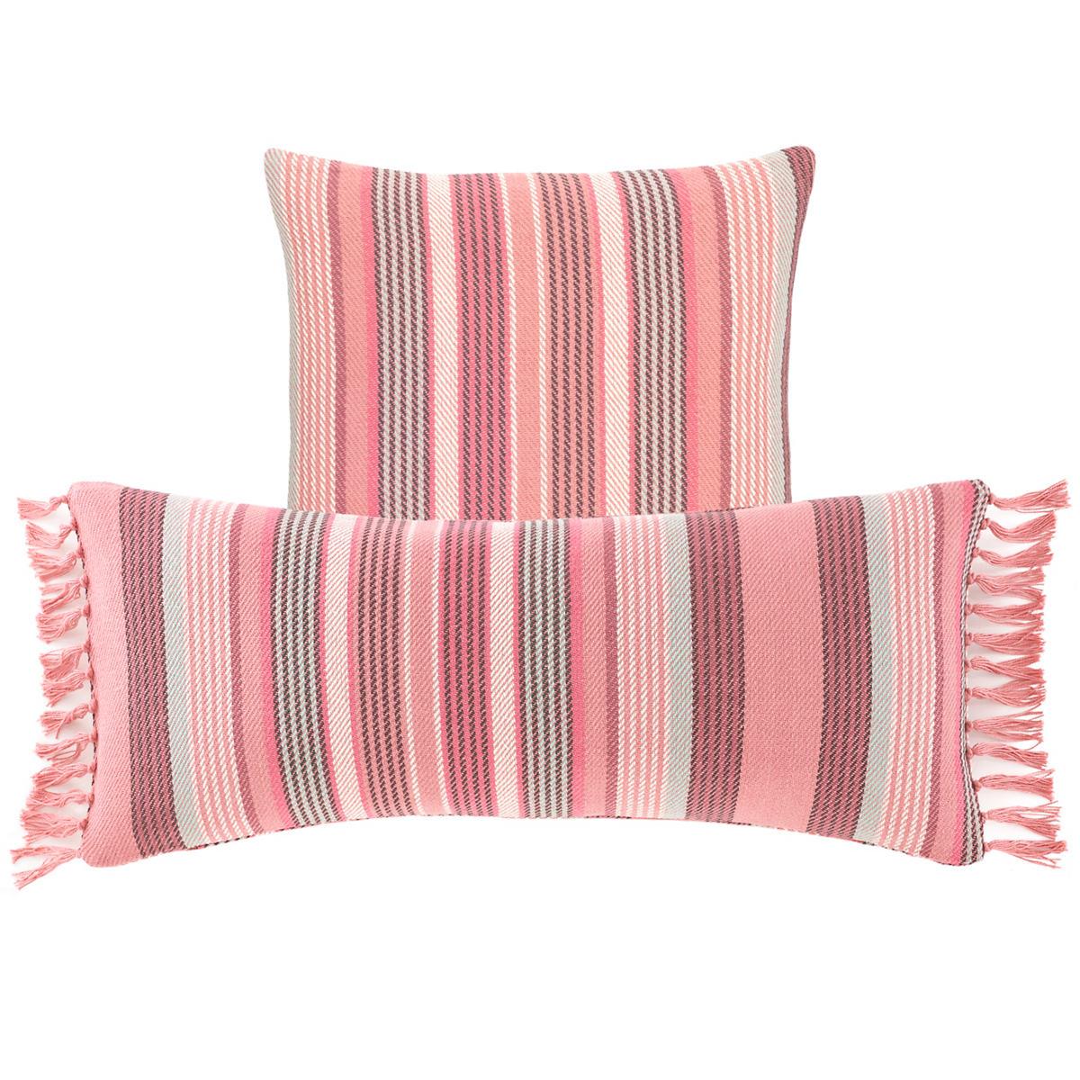 Andrea Stripe  Decorative Pillow
